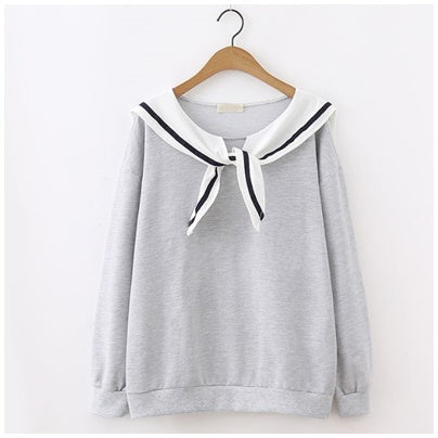 Mana Sailor Sweater