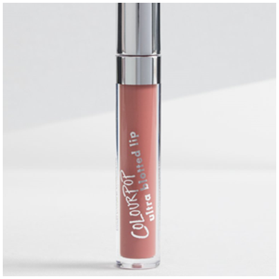 _Colourpop Ultra Blotted Lip (ZUMA)
