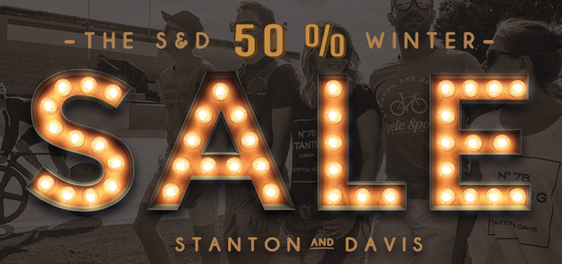 #sale - S&D Winter Sale!