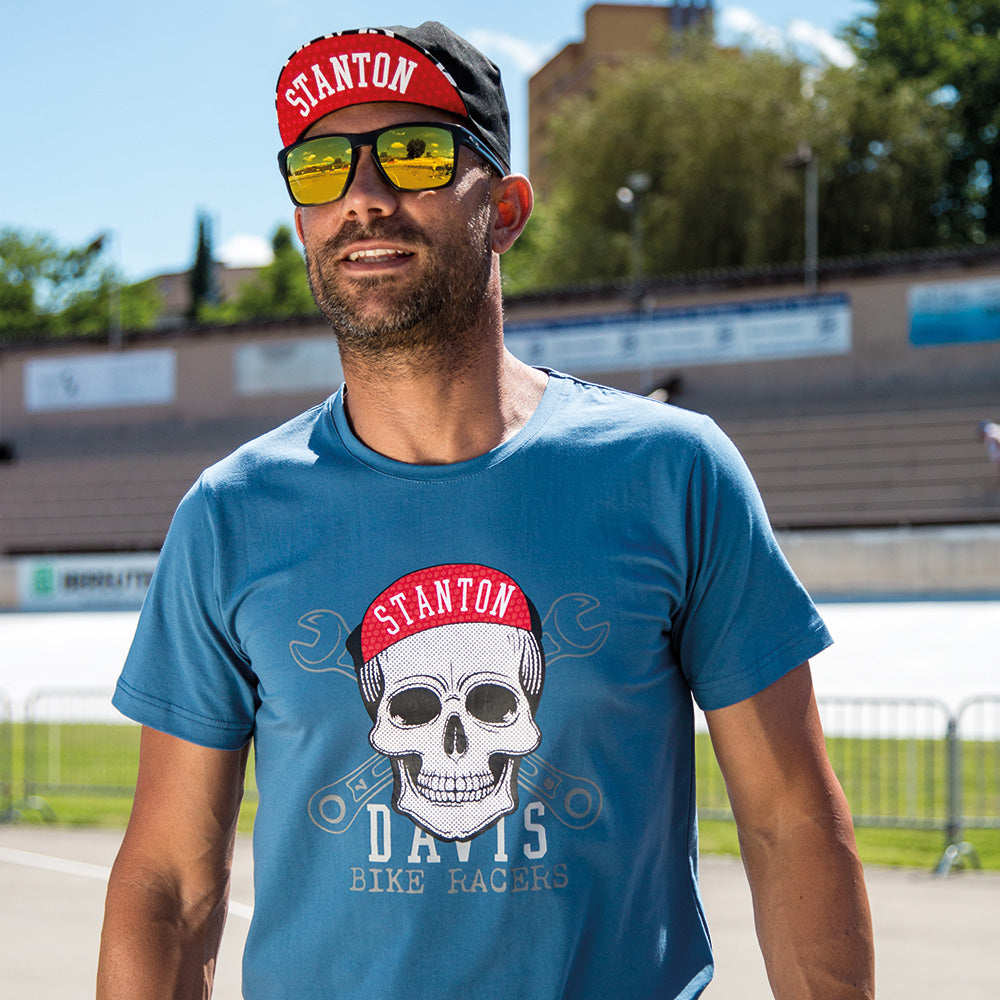 Stanton Bike Racers T-Shirt