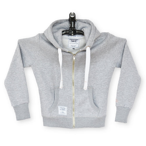 Cyclicious Zip Hoodie