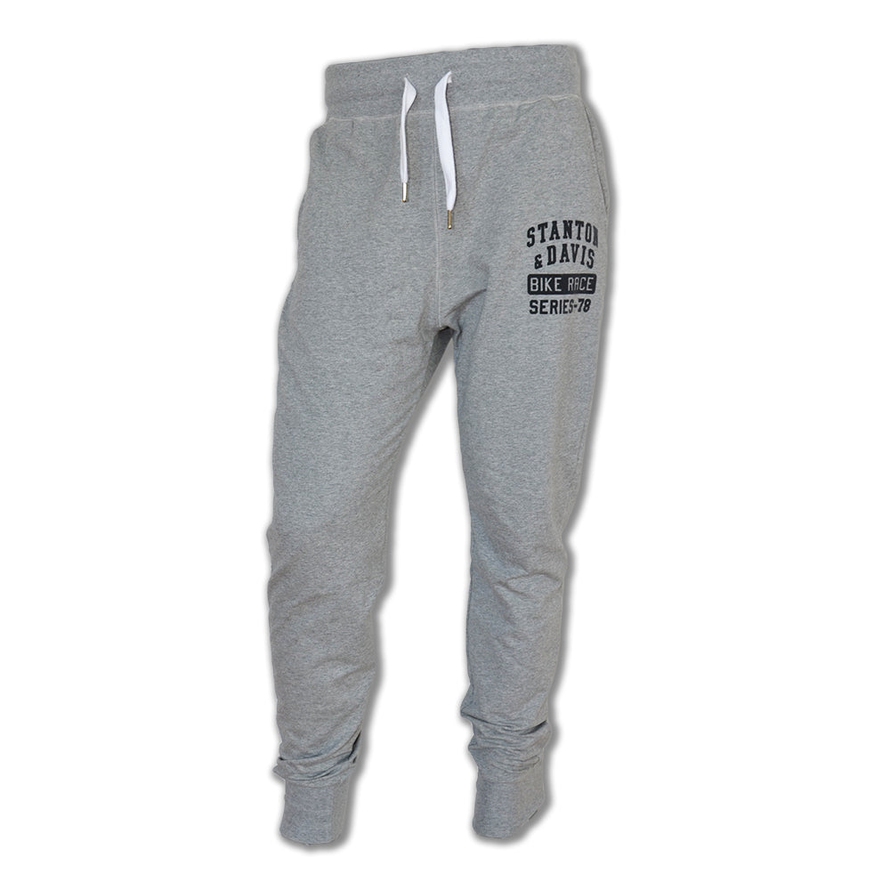 S&D Bike Race Sweat Pants