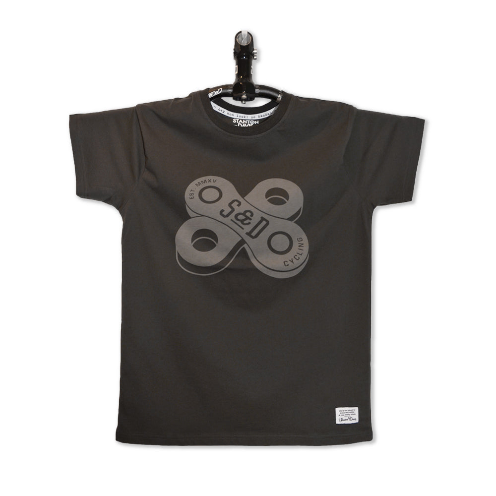 S&D Chain Link T-Shirt
