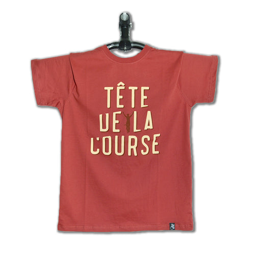Tete de la Course T-Shirt