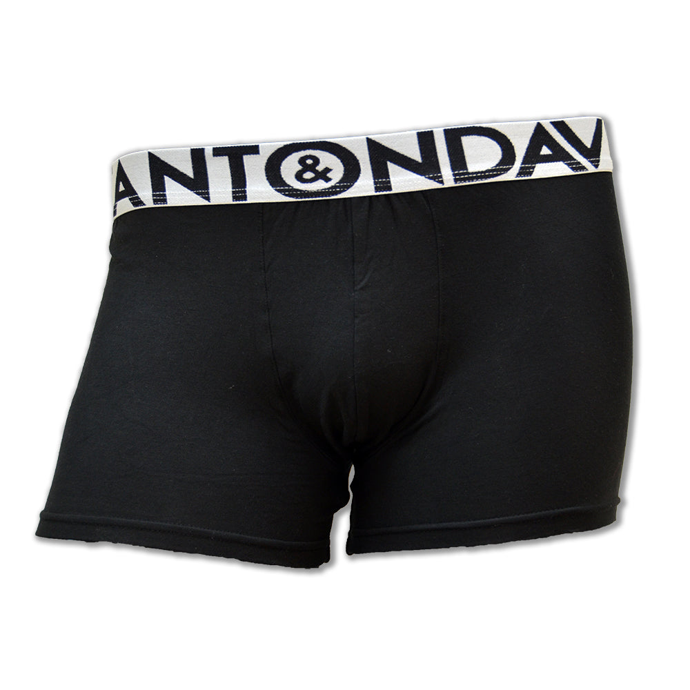 S&D Logo Trunk black