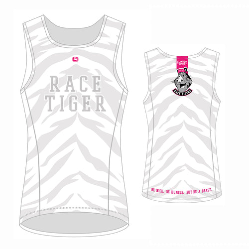 S&D UNI Race Tiger Baselayer