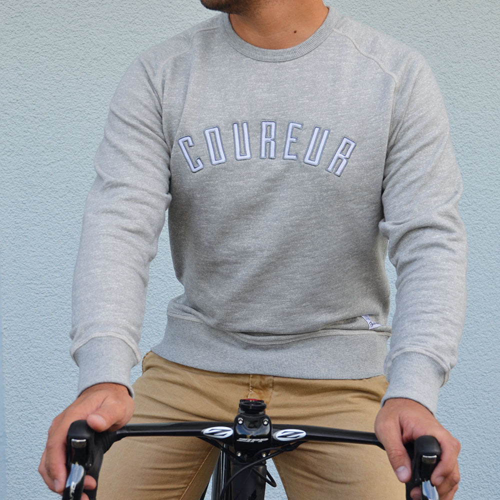 Coureur Sweater