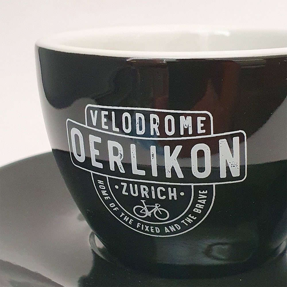 S&D Oerlikon Cappuccino Cup