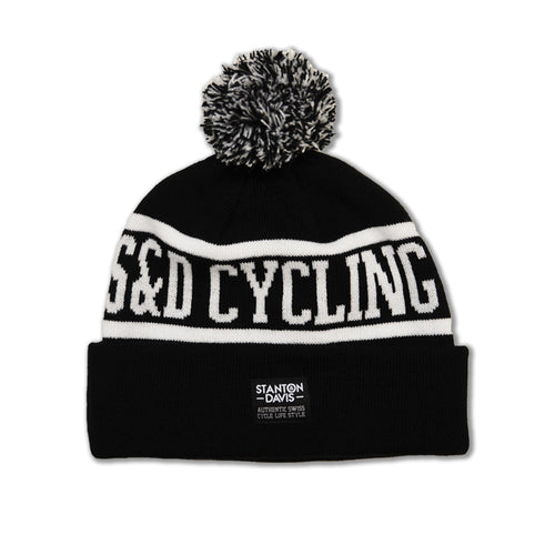 S&D Winter Pom Beanie