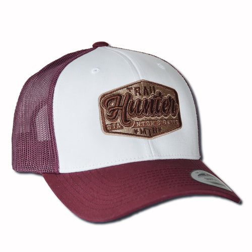 Trail Hunter Retro Cap