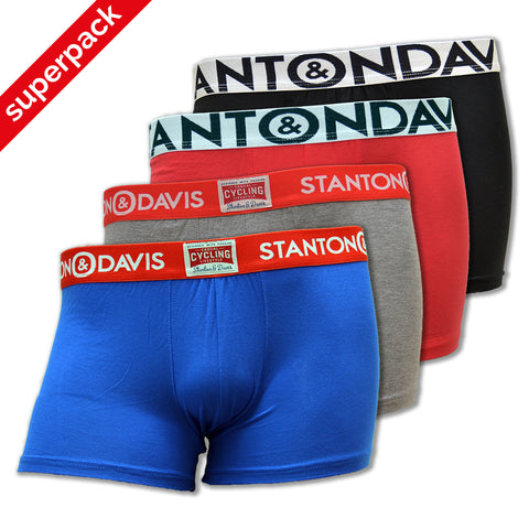 S&D Logo Trunks - Set of 2