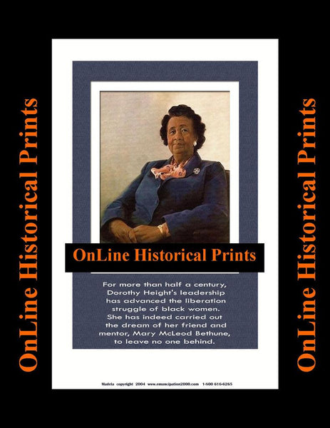 Dorothy Height #2152