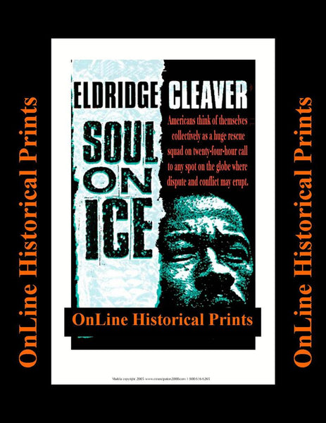 Eldridge Cleaver #2260