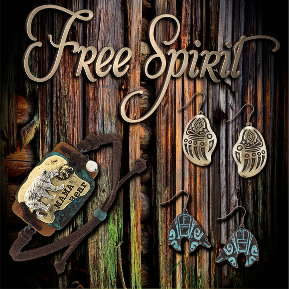 Free Spirit Collection