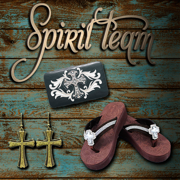 Spirit Team Collection