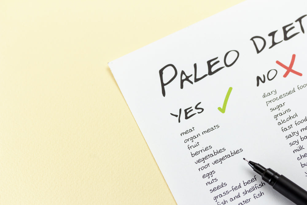 3 Reasons Why You Want to Eat Paleo