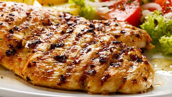 Charbroiled Peri Peri Chicken Individual Meals Homebistro