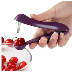 Easy Cherry Fruit Core Seed Remover