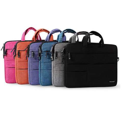 OKade T41 Shockproof Water Resistant Laptop Bag