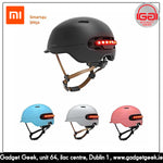 Xiaomi Scooter Smart4u Helmet with LED Blue/black/pink/white