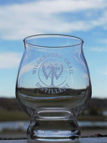 Kentucky Distillers Association Tasting Glass