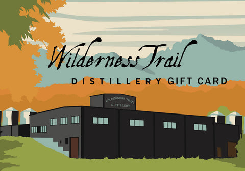 Wilderness Trail gift card