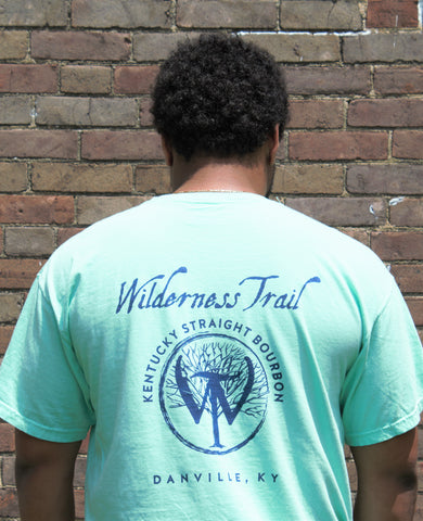 Wilderness Trail Pocket T-shirt