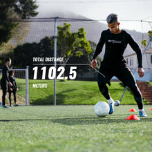 APEX Athlete Series <br />GPS Performance Tracker <br />US Soccer Edition