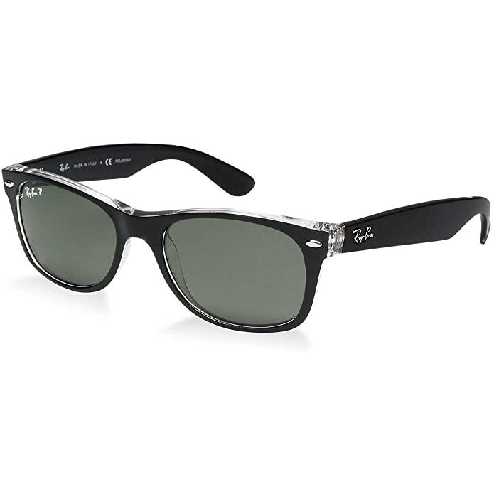 Ray Ban New Wayfarer - RB2132