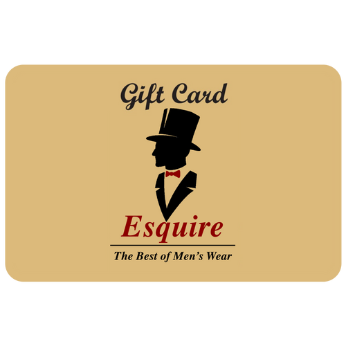 Esquire Gift Card