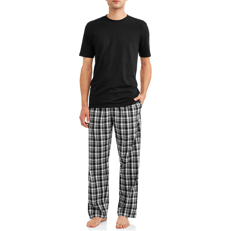 Men's Hanes Sleep Set