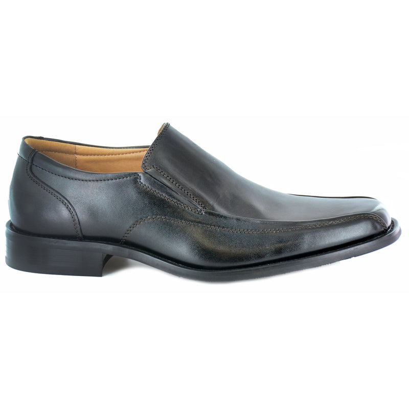 Men's Genuine Leather Shoes- NXT 2142