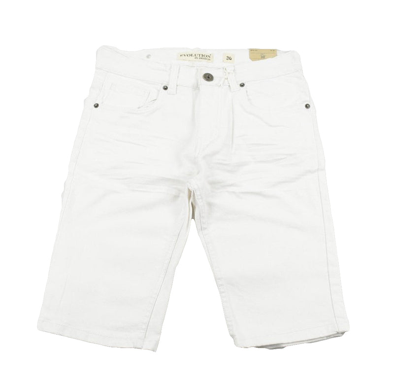 Men's Jeans Shorts - Evolution