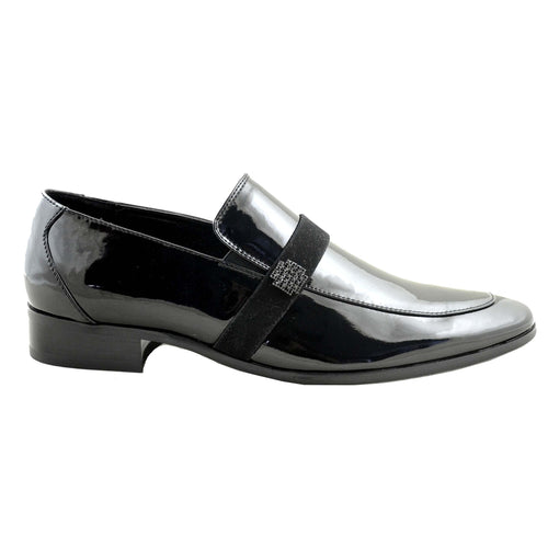 Men's Dress Tuxedo Shoes