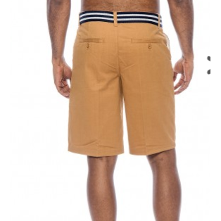 True Rock Bahama Shorts
