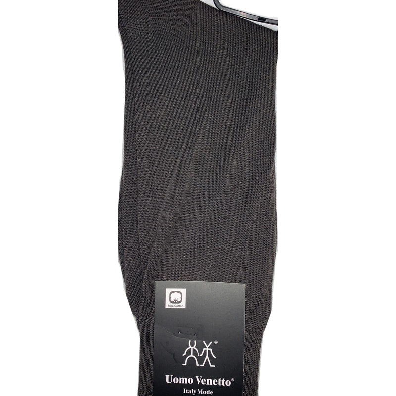 Men's Dress Socks-Venetto-DF