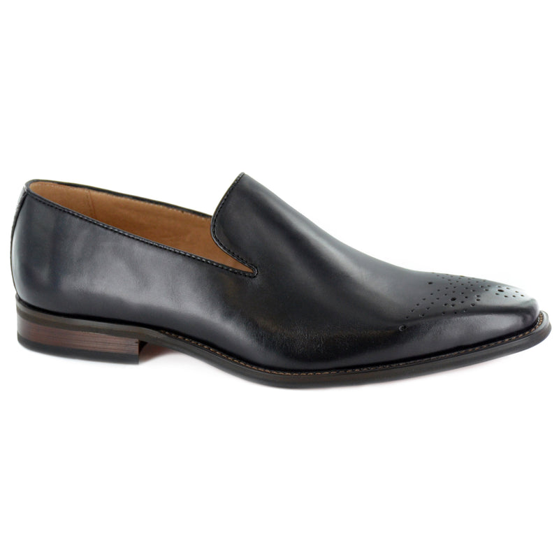 Men's Leather Shoes La Milano