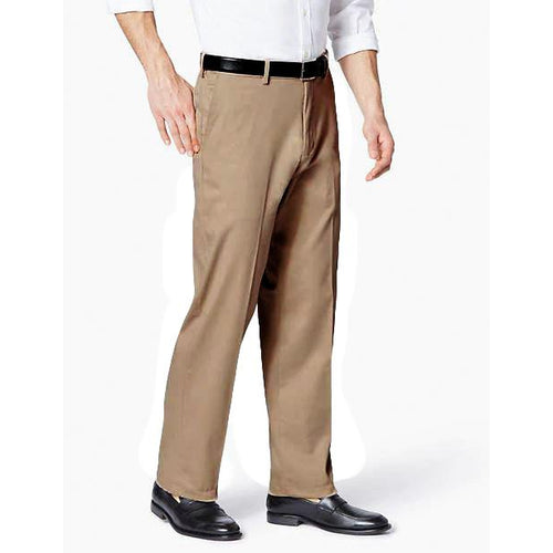 Men's Dockers Pants Relaxed Stretch