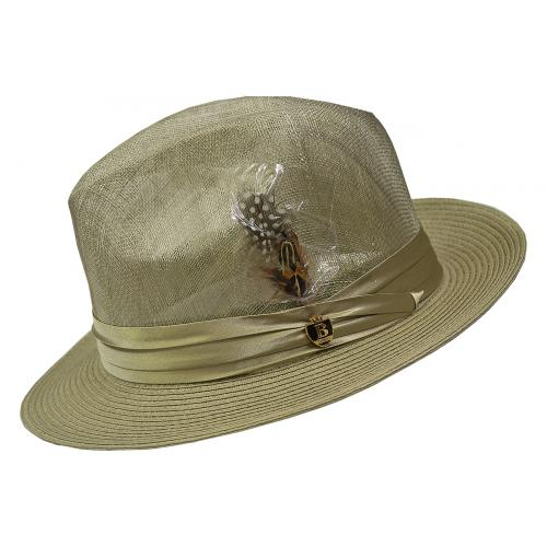 Men's Fashion Fedora - Giorgio