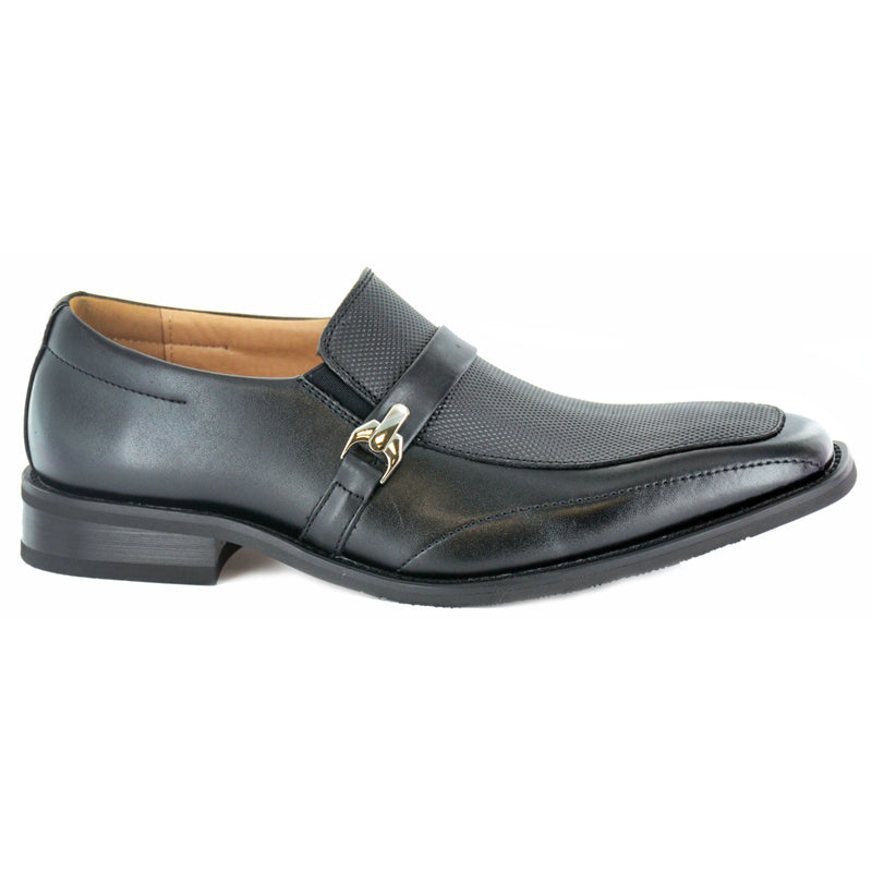 Men's Genuine Leather Shoes- NXT 2416