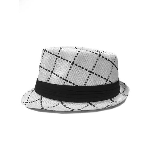 Men's Fedora - DF