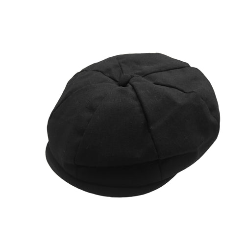 Men's Newsboy Hat - Enzo