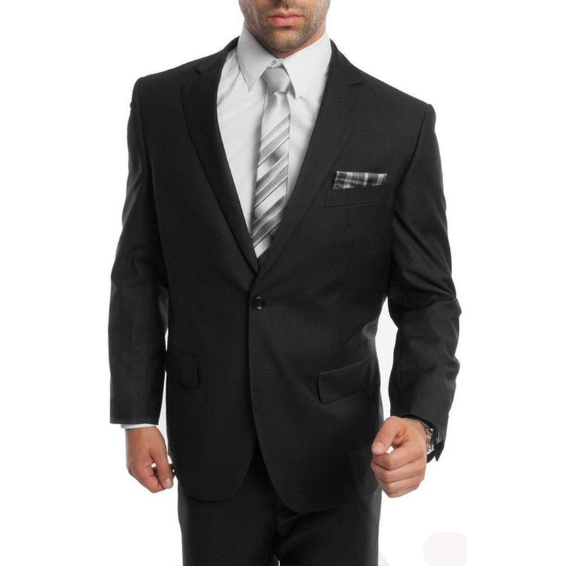 Men's 2pc Suit - Demantie