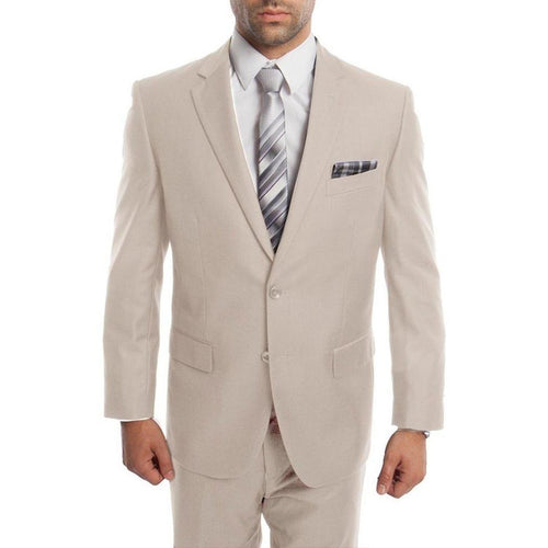 Men's 2pc Suit - Demantie-DF