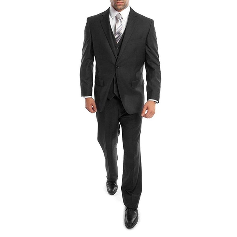 Men's 3pc Suit - Demantie