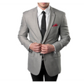 Men's Blazer-Demantie-DF