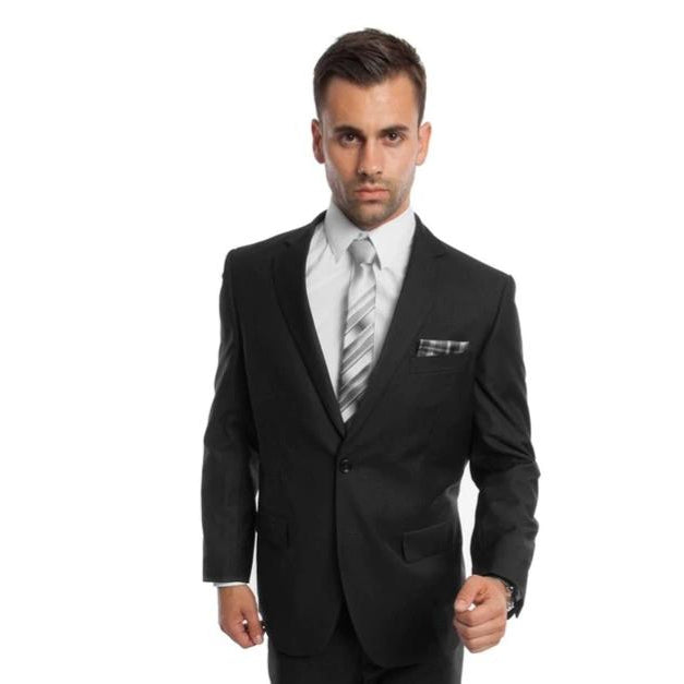 Men's 2pc Suit - Demantie- B&T