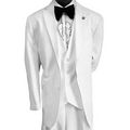 Men's 3pc Stacy Adams Suit - DF