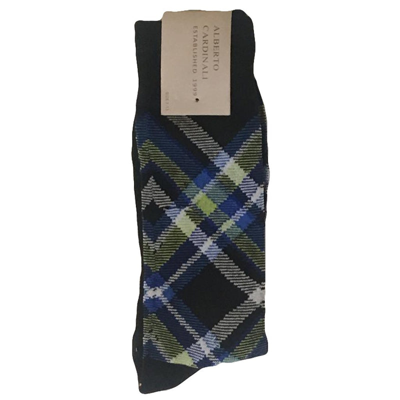 Men's Fancy Socks-DF