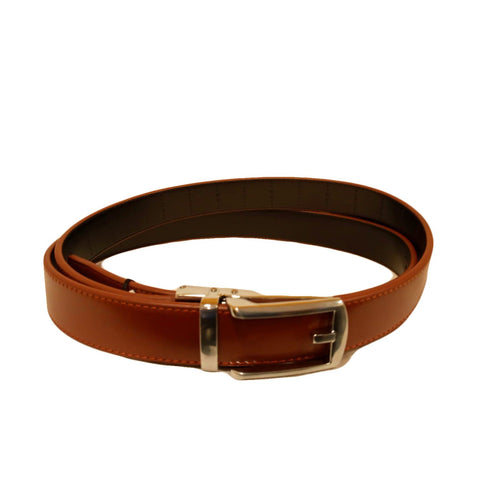 Men's Leather Belt-DF
